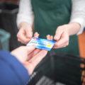 レジ クレジットカード