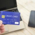 クレジットカード パソコン スマホ