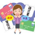 クレジットカード 返済 督促