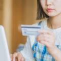 クレジットカード主婦